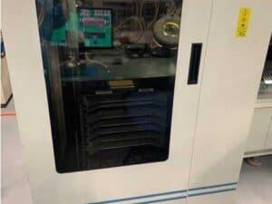 Universal 4559A Platform Tray Feeder