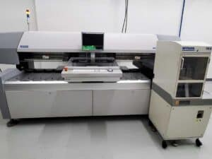 2012 MyData MY100DXe Pick & Place Machine