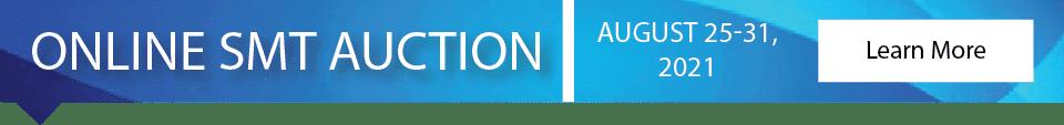 SMT Auction Banner
