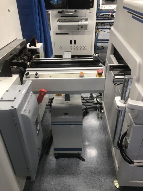 UIC .5m Conveyor