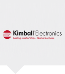Private Treaty Sale (Featuring Kimball Electronics)
