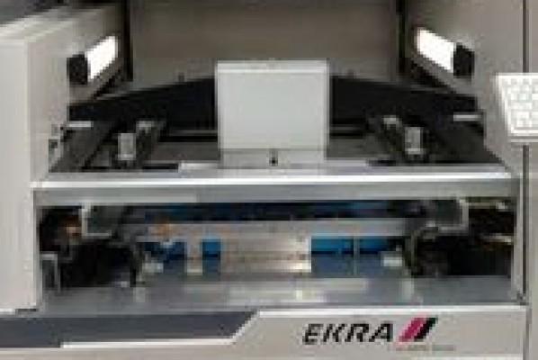 2008 Ekra X6 Screen Pinter